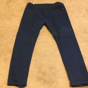 Levi 513 Jeans